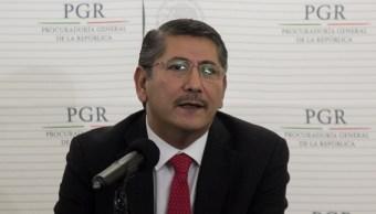 Foto: Alfredo Higuera Bernal, nuevo titular de la Seido