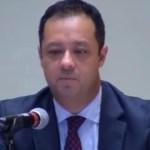 Foto: Gabriel Yorio González, subsecretario de Hacienda. FOROtv