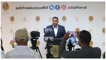 Alfredo Lozoya, el mejor alcalde del país: Massive Caller