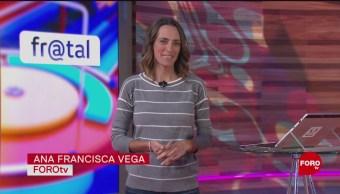 FOTO: Fractal: Programa del domingo 14 de julio de 2019, 14 Julio 2019