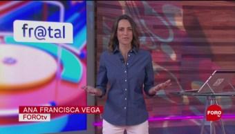FOTO: Fractal: Programa del domingo 21 de julio de 2019, 21 Julio 2019