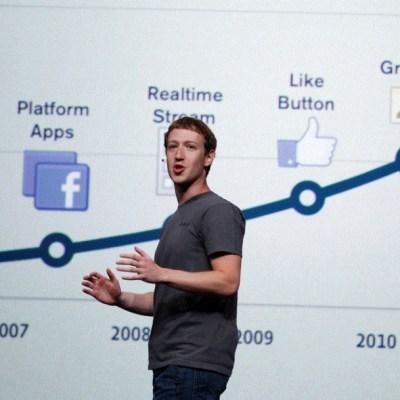 Aprueban en EU multar a Facebook con 5,000 mdd: The Wall Street Journal