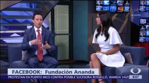 Fundación Ananda, a favor del uso médico de la marihuana