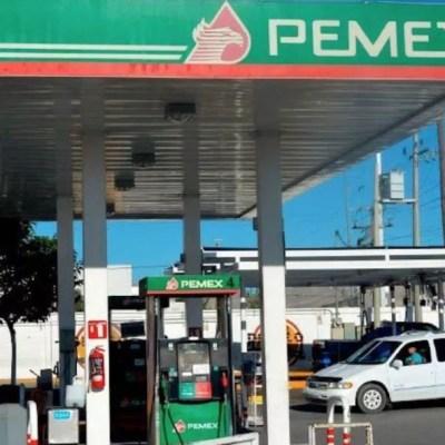 Bajan los estímulos fiscales para gasolina Magna y Diésel