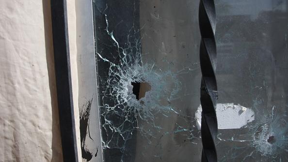 Imagen: En los 5 primeros días del mes de julio han ocurrido en promedio cuatro homicidios diarios en Ciudad Juárez, el 5 de julio de 2019 (Getty Images, archivo)