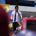 Imagen: Guaido asegura que hay una oportunidad para una transición, 5 de julio de 2019 (Getty Images, archivo)