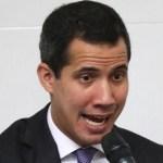 Guaidó denuncia detención de dos miembros de su equipo de seguridad
