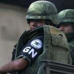 Foto: Guardia Nacional en Iztapalapa, 4 de julio de 2019, Ciudad de México