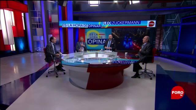 Foto: Por Qué Arrancó Mal Guardia Nacional 8 Julio 2019