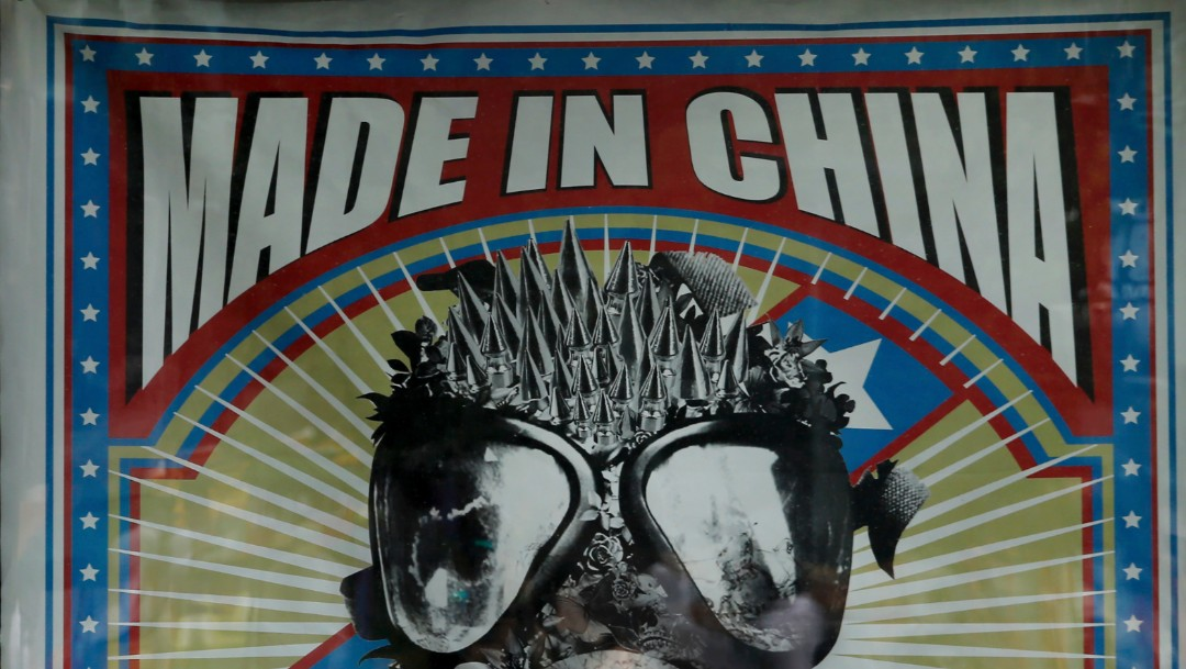FOTO FMI destaca guerra comercial entre China y Estados Unidos en previsiones de crecimiento 2019 (AP)