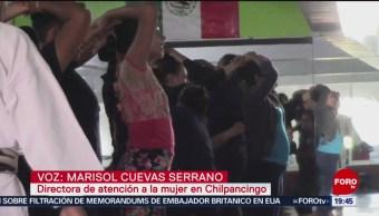 FOTO: Guerrero impulsa entrenamiento en defensa personal a mujeres, 14 Julio 2019