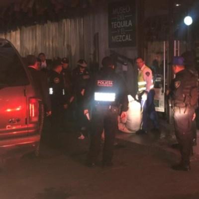 Hallan toma clandestina de combustible en bodega de la Miguel Hidalgo