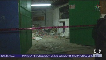 Hallan toma clandestina en alcaldía Miguel Hidalgo, CDMX