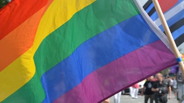 FOTO: Suiza aprueba que se sancione homofobia como forma de discriminación, el 09 de febrero de 2020
