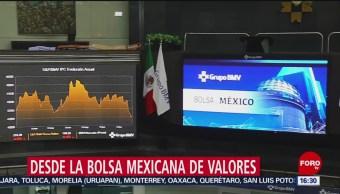 Foto: Índice Ipc Presenta Mal Desempeño Bmv 26 Julio 2019