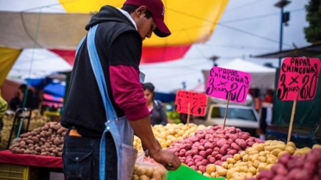 Foto: El informe del Indice Nacional de Precios al Consumidor del INEGI reporta aumento de la inflación de 0.27% en primera quincena de julio, 24 julio 2019