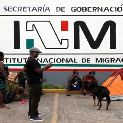 Empleados del INM enfrentan incertidumbre; los mandan a Tapachula sin capacitar