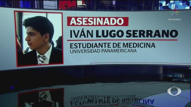 Foto: Investigan Asesinato Estudiante Satelite Edomex 17 Julio 2019