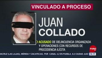 FOTO: Investigan transacciones financieras del abogado Juan Collado