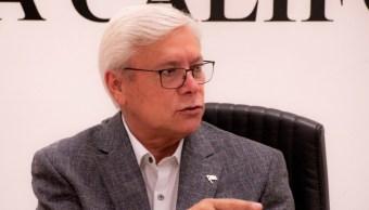 Imagen: Jaime Bonilla se quedaría en el cargo hasta el 2024, 10 de julio de 2019 (@Jaime_BonillaV)