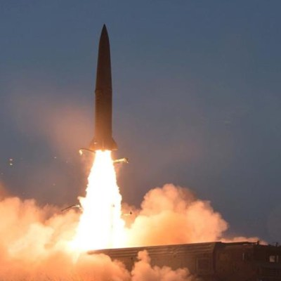 Japón advierte sobre los nuevos misiles de Corea del Norte