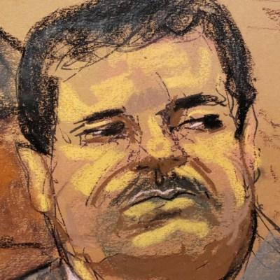 Buscan en México cuentas ligadas a 'El Chapo' Guzmán