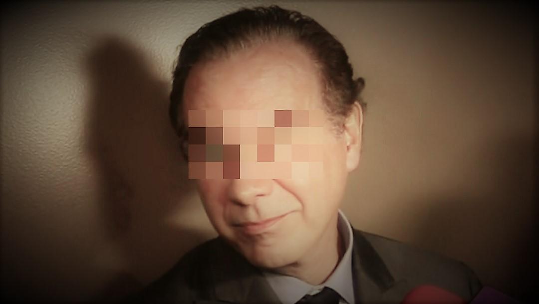 Juan Collado recibió 4.4 mdd de empresas fantasmas en Andorra