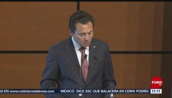 Validan solicitud de extradición de Alonso Ancira