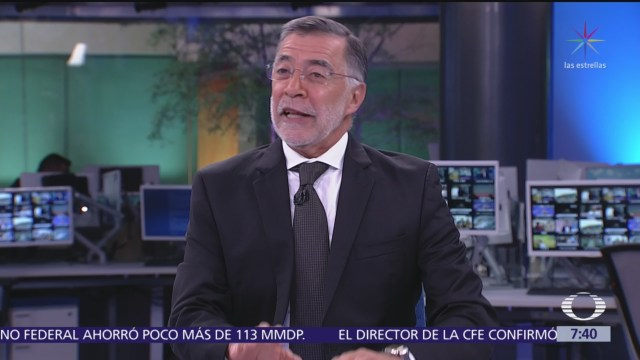 La franqueza de AMLO, el análisis de René Delgado