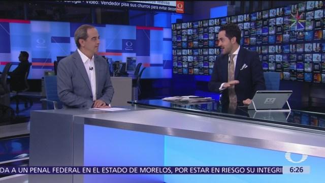 Las noticias, con Danielle Dithurbide: Programa completo del 31 de julio del 2019