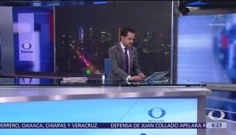 Las noticias, con Danielle Dithurbide: Programa del 18 de julio del 2019