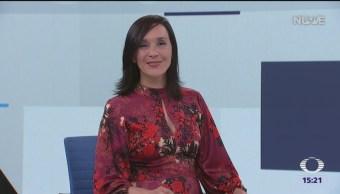 Foto: Las Noticias, con Karla Iberia: Programa del 1 de julio del 2019