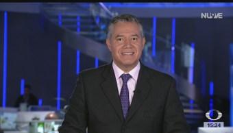 Foto: Las Noticias, con Karla Iberia: Programa del 12 de julio del 2019