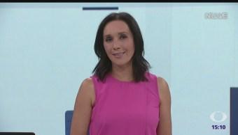 Las Noticias con Karla Iberia: Programa del 16 de julio del 2019