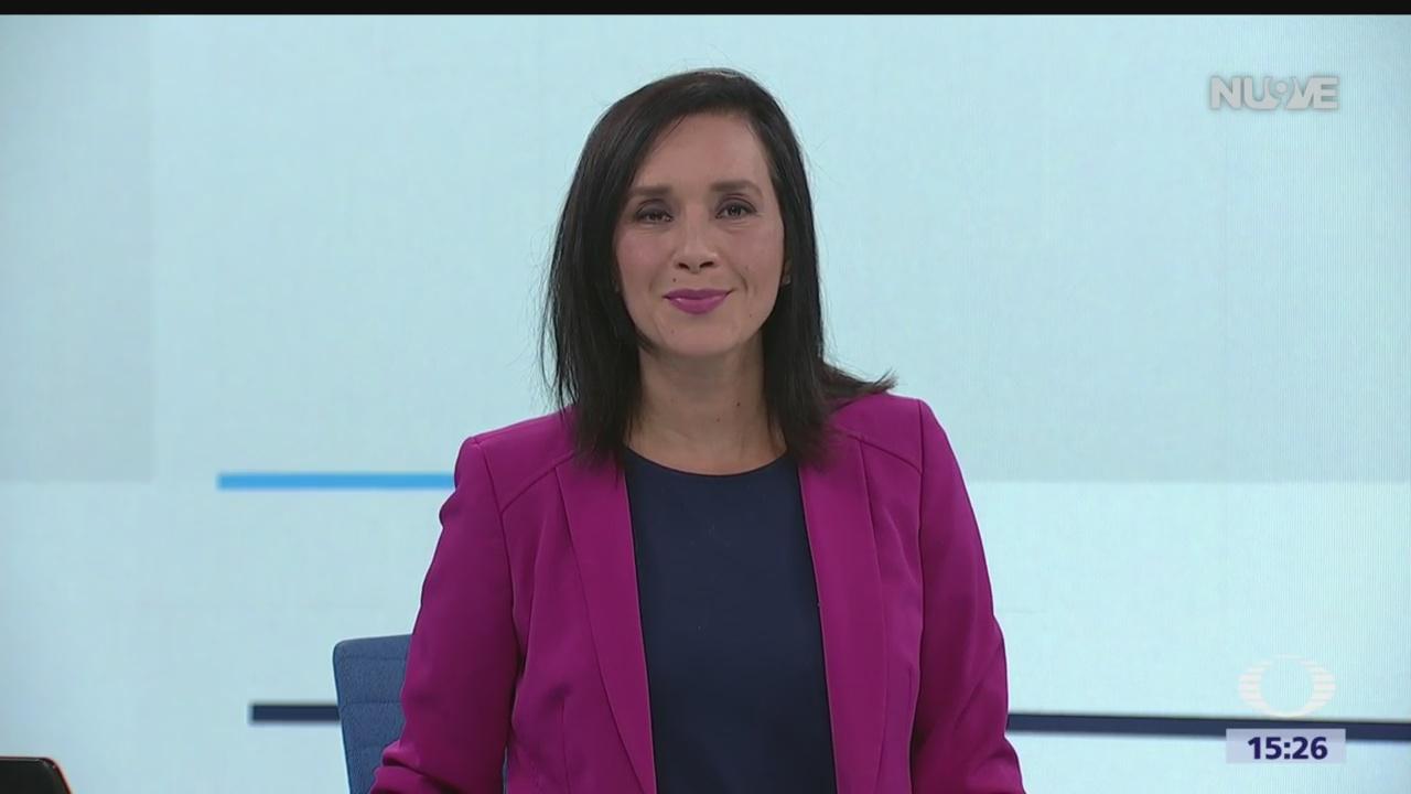 Las Noticias, con Karla Iberia: Programa del 18 de julio del 2019