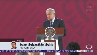 'Levantamiento' masivo en Cancún, posible conflicto entre dos grupos: AMLO