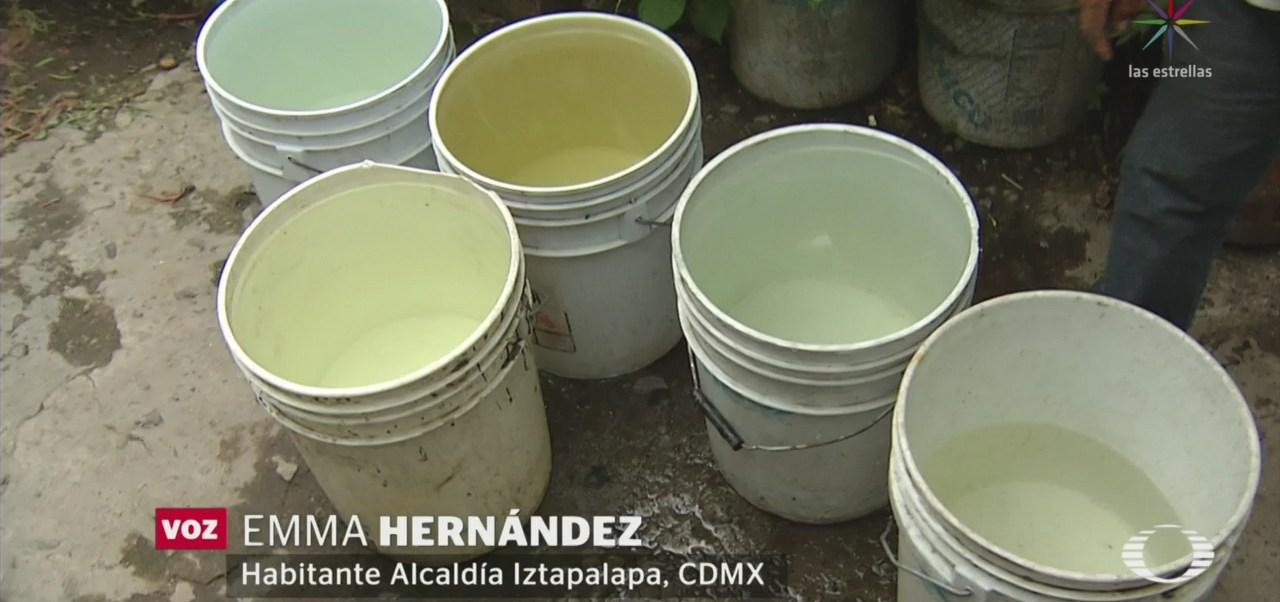 Foto: Lluvias Benefician Habitantes Xochimilco Iztapalapa CDMX 16 Julio 2019