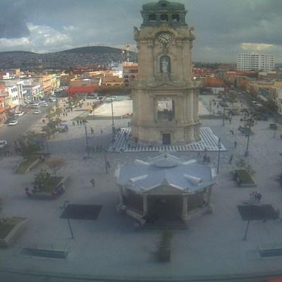 Onda tropical 18 provocará lluvias intensas en gran parte de México