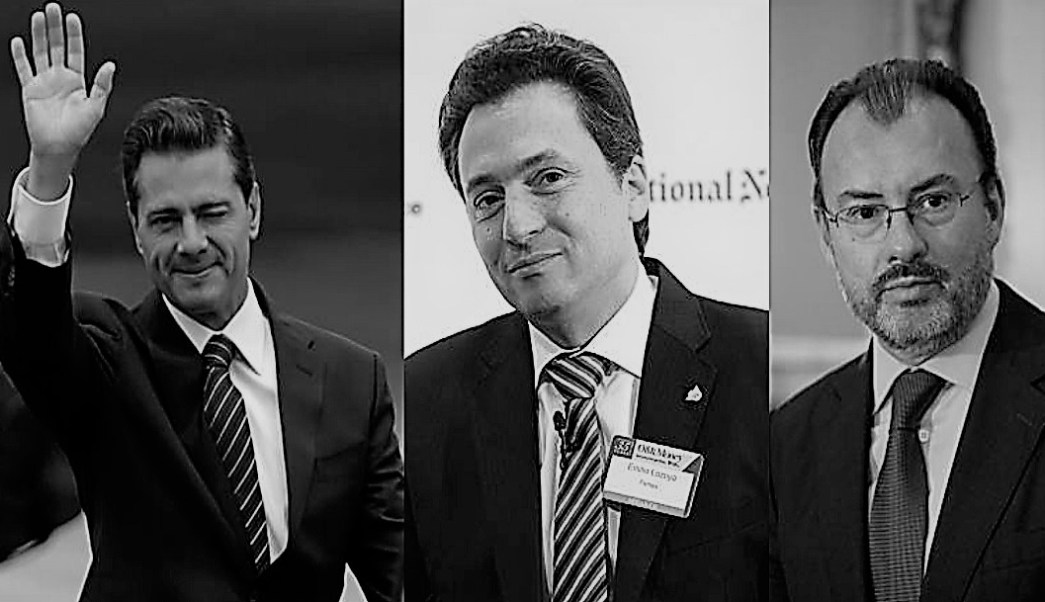 Lozoya solicita citar a declarar a Peña Nieto y Videgaray