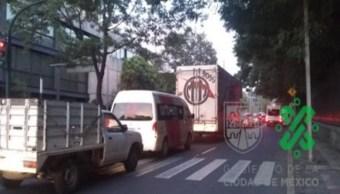 Foto Manifestantes afectarán la vialidad en dos alcaldías de la CDMX 22 julio 2019