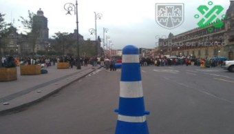 Foto Marchas en CDMX afectarán la circulación vial este 11 julio 2019