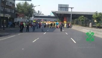 Foto Marchas y bloqueos complicarán vialidad en CDMX 9 julio 2019