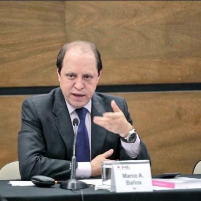 INE califica de 'aberrante' ampliación de mandato de gobernador en Baja California