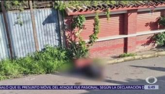 Matan a coordinador operativo de la Policía en Chilpancingo