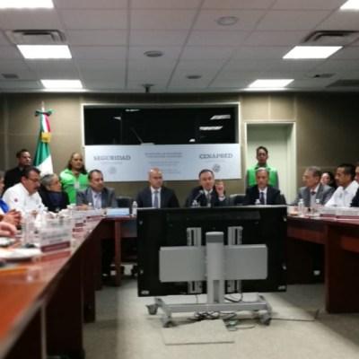 México tendrá centro alterno para monitoreo de sismos, dice Durazo