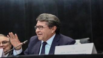 No habrá presos políticos, asegura Ricardo Monreal