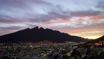 Panorámica de Monterrey. (Getty images)