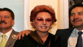Foto Muere la actriz Sonia Infante a los 75 años 16 julio 2019
