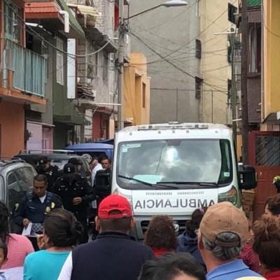 Muere niño de un año atacado por perro Pitbull en Iztapalapa, CDMX