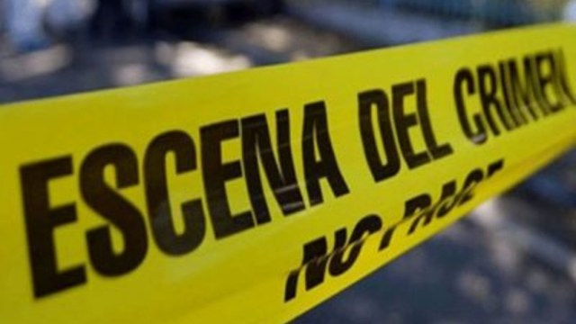 Imagen: Este asesinato en una de las colonias consideradas como punto rojo de la ciudad, 23 de julio de 2019 (Notimex, archivo)